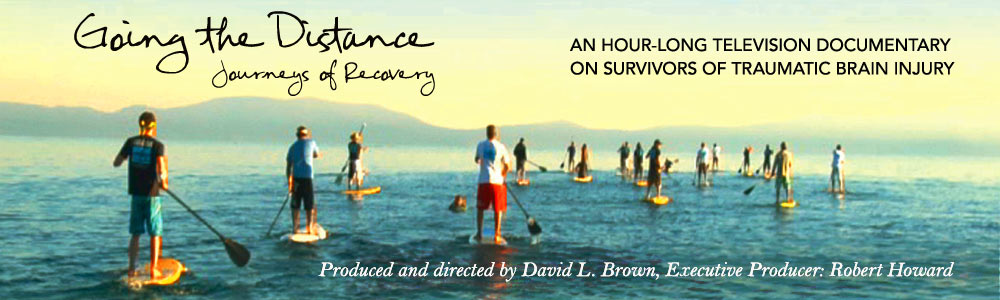 Going the Distance documentary film